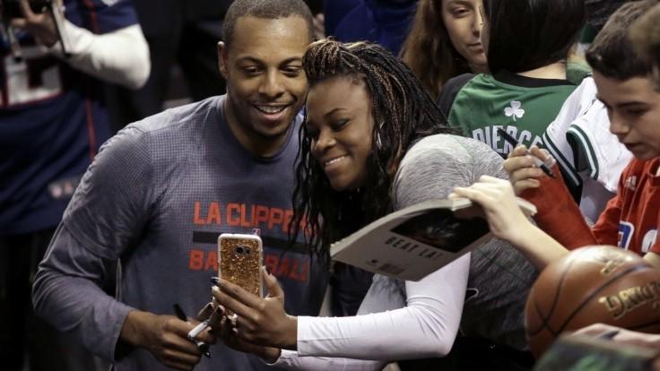 NBA: Pierce sa rozlúčil s Bostonom, Clippers na domácich nestačili