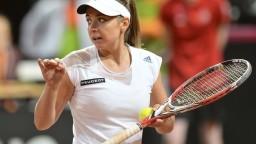 Po debakli s Maďarskom dostane slovenský tenis druhú šancu
