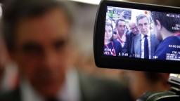 Fillon sa nevzdáva. Napriek škandálu zabojuje o post prezidenta
