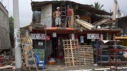 Metropolou Kolumbie otriaslo zemetrasenie. Zem sa triasla aj v Turecku