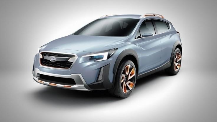 Subaru každý rok predstaví jednu novinku. Prvý bude crossover XV