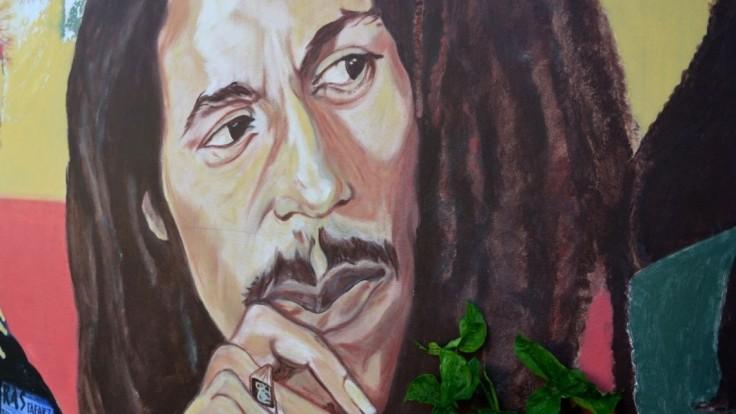 V opustenom hoteli objavili neznáme nahrávky Boba Marleyho