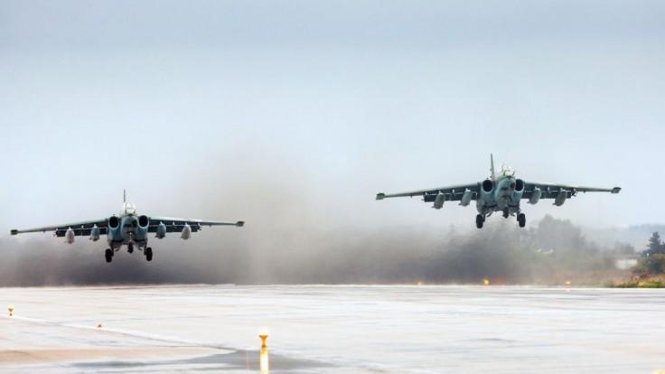 Putin kontroluje pripravenosť ruského letectva, nariadil previerku