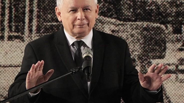 Únia by mala mať jadrové zbrane, tvrdí šéf poľskej vládnucej strany