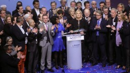Vo Francúzsku sa začala prezidentská kampaň. Sprevádza ju mnoho škandálov