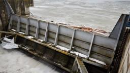 Na Dunaji obnovili plavbu lodí, ktorú zastavili pre ľad