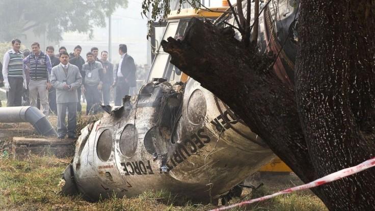 Neďaleko Buenos Aires sa zrútilo malé lietadlo, zomrelo päť ľudí