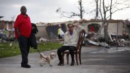 Štát na juhu USA zasiahli ničivé tornáda, vyhlásili stav ohrozenia