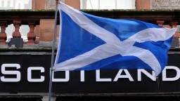 Škóti čoraz viac túžia po nezávislosti, tvrdia prieskumy