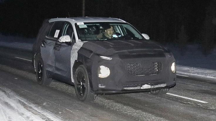 Hyundai chystá prekvapenie, nové Santa Fe bude extravagantné a väčšie