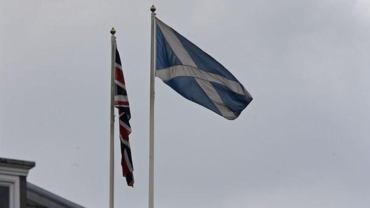 Škótsky parlament v hlasovaní odmietol vystúpenie z Európskej únie