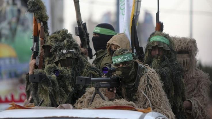 Hamas na novom videu hrozí masívnym útokom na izraelské mestá