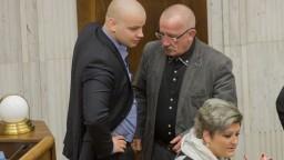 Kotlebovci dostali za svoje výroky v parlamente maximálne pokuty