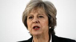 Mayová v parlamente pripomenula, že Škótsko by nemalo byť v Únii