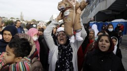 Cesta migrantov cez Balkán zostane uzavretá, zhodli sa európske krajiny