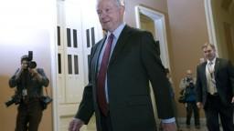 Novým americkým ministrom spravodlivosti je konzervatívny senátor