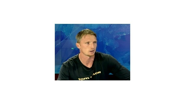 HOSŤ V ŠTÚDIU: Roman Kratochvíl o zápase roka s Ruskom