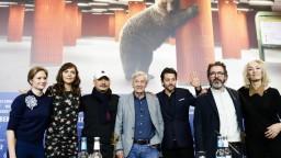 Súčasťou Berlinale sú okrem kvalitných snímok aj betónové zátarasy