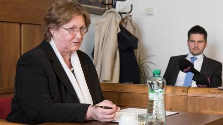 Dubovcová zhodnotila kauzu Čistý deň, hovorí o systémovej chybe