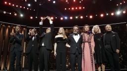 V Berlíne odštartoval slávny filmový festival, otvoril ho Django