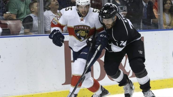 NHL: Los Angeles víťazne s Budajom v bránke