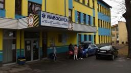 Nemocnica v Kežmarku čelí vážnym problémom, ukázala kontrola