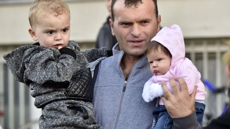 Nemci chcú ľuďom z iných častí Únie znížiť prídavky na deti