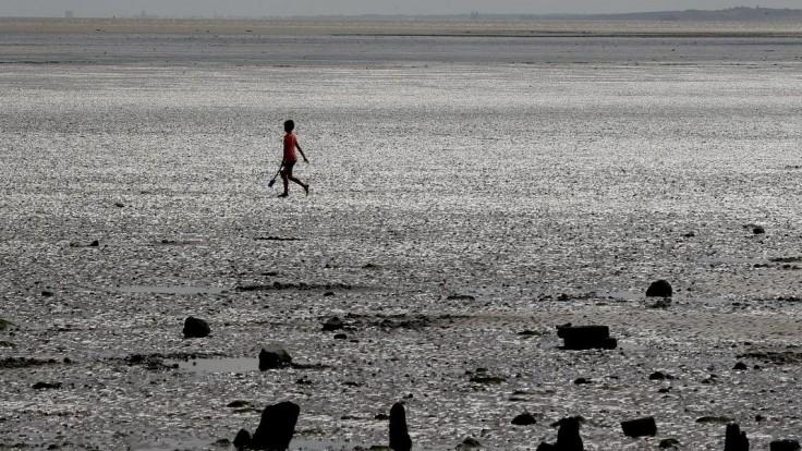More vyplavilo na východoanglické pláže nečakanú zásielku