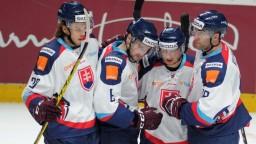 Slováci presvedčivo zdolali mladý výber Ruska, zahrajú si finále