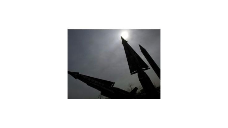 Japonská vláda zvažuje zostrelenie severokórejskej rakety