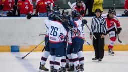 Hokejisti do 18 rokov naďalej stopercentní, zdolali aj Švajčiarov