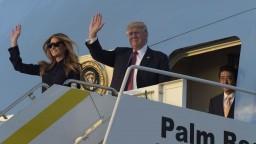 Trump zvažuje namiesto zablokovaného nariadenia nový dekrét o migrácii