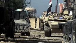 Británia prestane vyšetrovať zločiny vojakov v Iraku, chce im poskytnúť úľavu