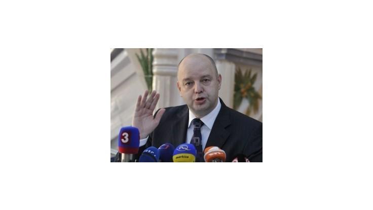 Rusko: Ako jediný som upozorňoval na nevýhodnosť predaja PPC