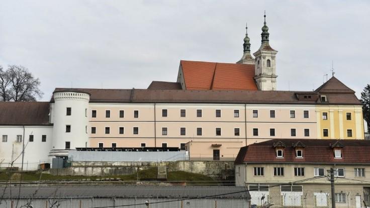 Status o útoku na Lipšica stál zamestnanca väznice miesto