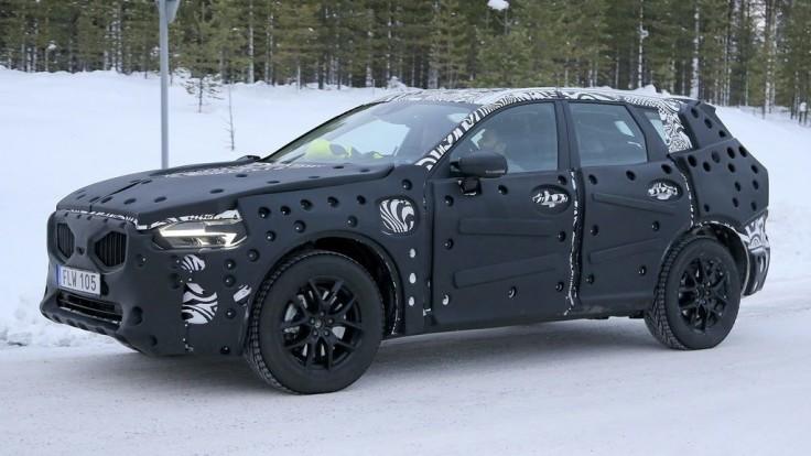 Nové Volvo XC60 tesne pred premiérou