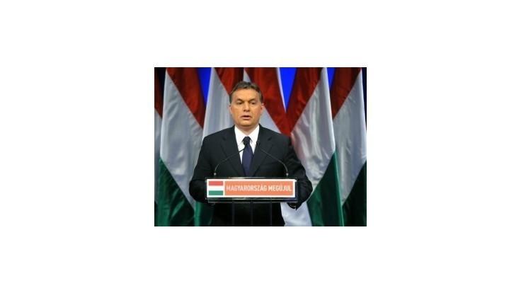 Budapešť nevidí dôvod na zmenu svojej rozpočtovej politiky