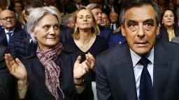 Fillona čaká pojednávanie, dôvodom je kauza zamestnávania jeho manželky