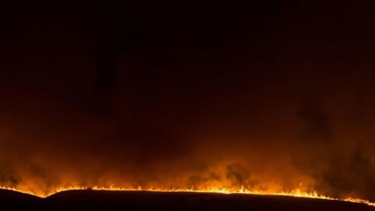 Austráliu trápia požiare, v niektorých oblastiach je na únik neskoro