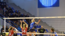 Volejbalistky Slávie obhájili triumf v Slovenskom pohári