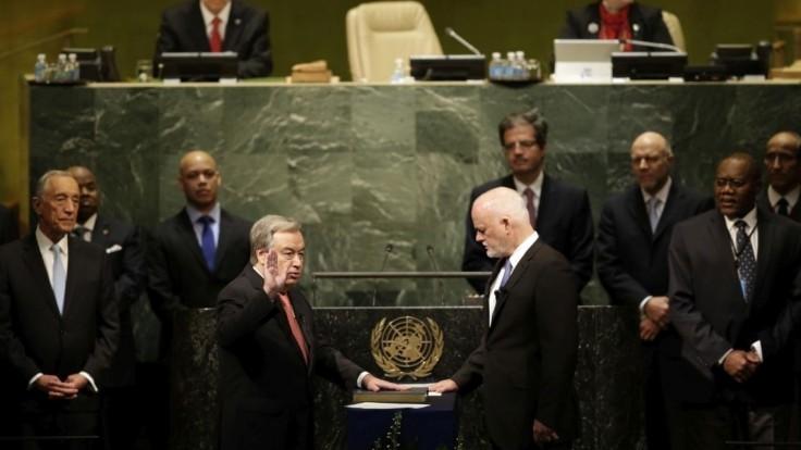 Terorizmus oživuje islamofóbia, tvrdí šéf OSN