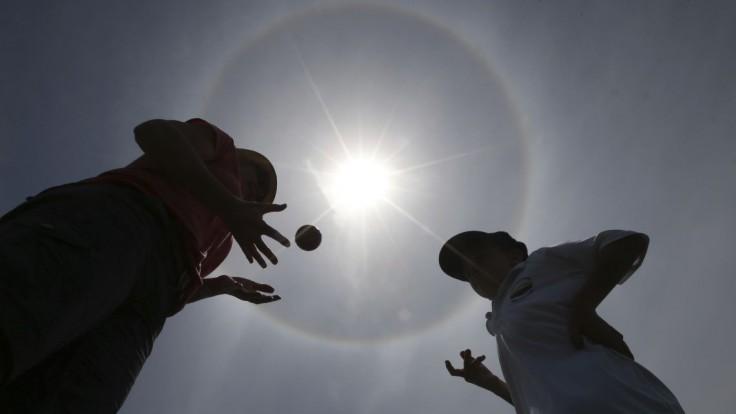 Prichádza oteplenie, meteorológovia očakávajú aj rekordy