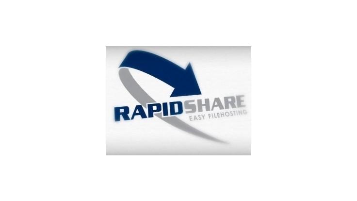 Rapidshare musí podľa súdu vyhľadávať pirátsky obsah