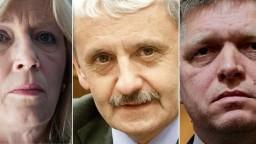 SDĽ proti Dzurindovi či Ficova vinica. 10 prípadov odvolávania premiéra