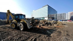 Výstavba v Ružinove spôsobuje rozruch, od developerov žiadajú kompromis