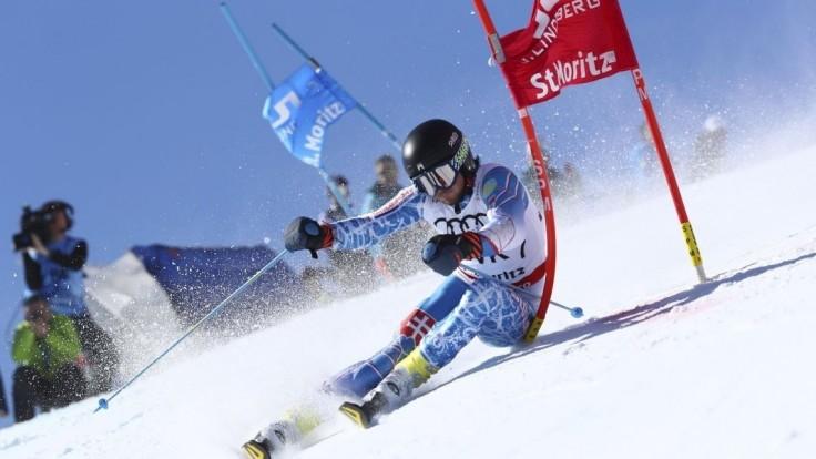Slovenskí lyžiari získali v súťaži tímov historické striebro