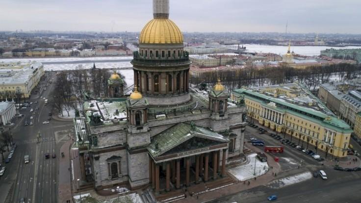 Situácia v Rusku pripomína Tretiu ríšu, tvrdí poslanec v emigrácii