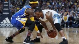 NBA: Denver sa môže pochváliť trojkovým rekordom, porazil Warriors