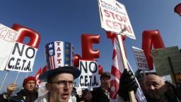 Europarlament schválil dohodu s Kanadou, platiť môže na jar