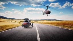 Aeromobil má konkurenciu, Holanďania lietajúce auto už predávajú